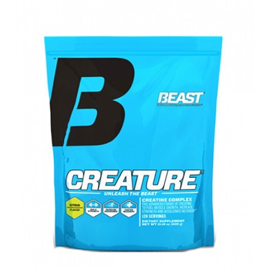 Beast Creature Powder 600g