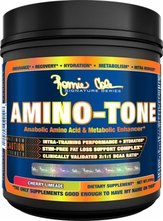 Ronnie Coleman Amino-Tone 30 servings