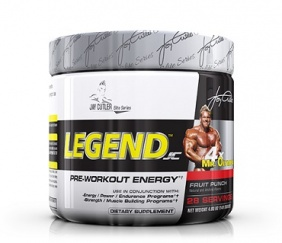 BPI Sports Jay Cutler Series Legend 28 serv.