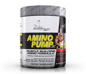 BPI Sports Jay Cutler Series Amino Pump 30 servings