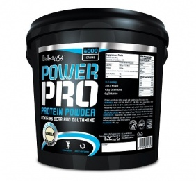 Bio Tech Power Pro 4000 g.