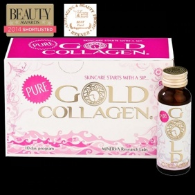 Gold Collagen Pure за дами