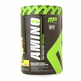 MusclePharm Amino 1 0.205
