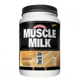 Cyto Sport Muscle Milk 1120 grams