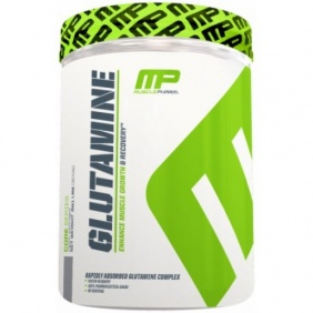 Muscle Pharm Glutamine 0.300