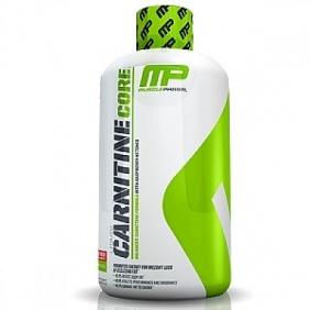 MusclePharm Liquid Carnitine Core  0.459 ml.