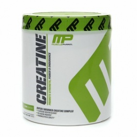 Muscle Pharm Creatine  0.300 g.