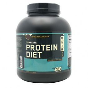 Optimum Nutrition Complete Diet Protein 1920