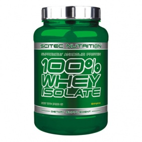 Scitec 100% Whey Isolate 0.700
