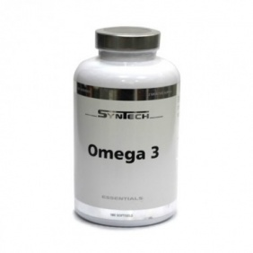 SynTech OMEGA 3 180 capsules
