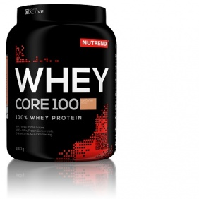 Nutrend Whey Core 100 - 1000 gr. и подарък за Вас