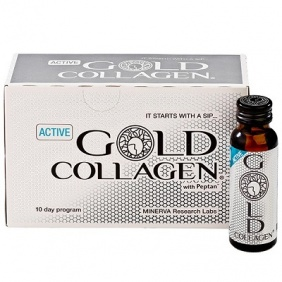 Gold Collagen Active за мъже