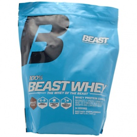 Beast 100% Whey Protein 947 g.
