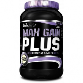 Bio Tech Max Gain Plus