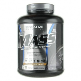Dymatize Elite Mass 2724