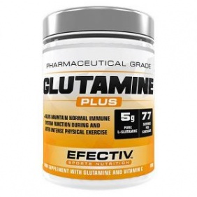 EFECTIV GLUTAMINE Plus 400 grams