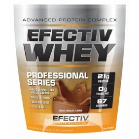 EFECTIV WHEY Professional 2000 grams