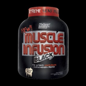 NUTREX Muscle Infusion 5 lbs 2268 grams