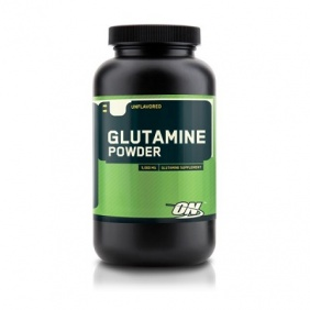 Optimum Nutrition Glutamine Powder 0.300