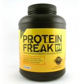 PharmaFreak Protein Freak 2270grams
