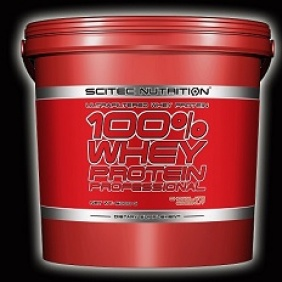 Scitec 100% Whey Protein Professional 5000