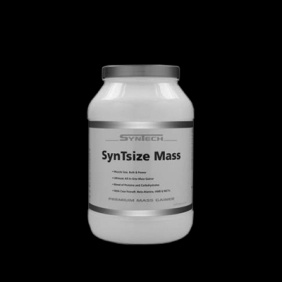 SYN-T-SIZE MASS 2300 grams
