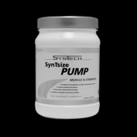 SYNTSIZE PUMP 0.600 grams