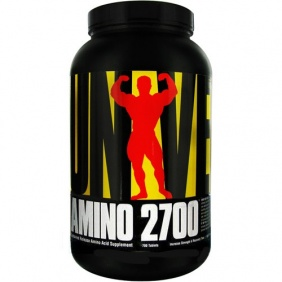 Universal Nutrition Amino 2700 700 tablets