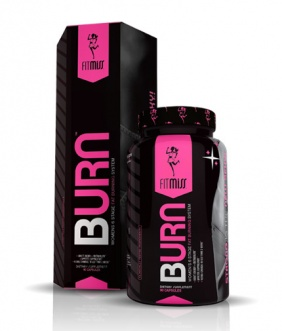 FitMiss Burn 90 capsules