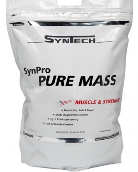 SYNPRO PURE MASS 5000 grams