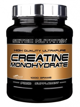 Scitec Creatine 100% Ultrapure 1000 g