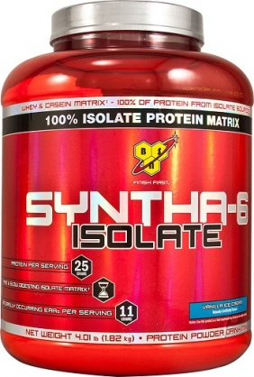 BSN Synta-6 Isolate 1820