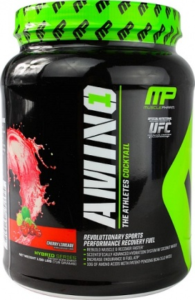 MusclePharm Amino 1 0.680