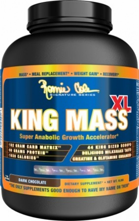Ronnie Coleman King Mass 6 lbs