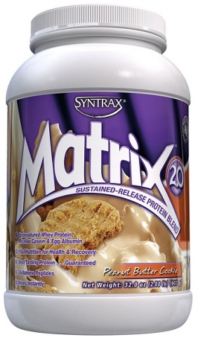 Syntrax Matrix Protein 2lb (900g)
