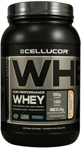 Cellucor Cor Performance Whey  0.908 g.