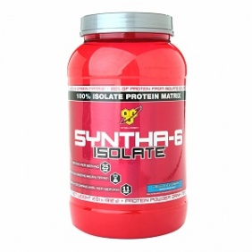 BSN Synta-6 Isolate 1320