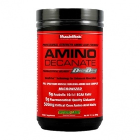 MuscleMeds Amino Decanate 0.360