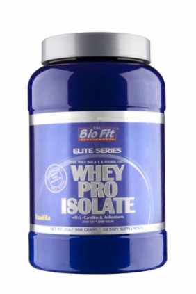 Bio Fit Whey Pro Isolate 0.908